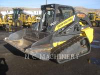 Equipment photo NEW HOLLAND C238 CHARGEURS COMPACTS RIGIDES 1