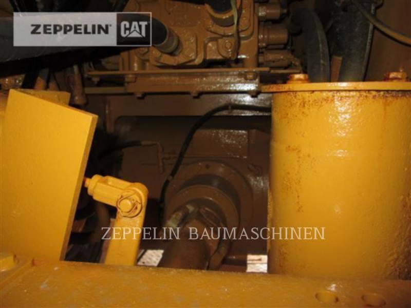 CATERPILLAR ホイール・ローダ/インテグレーテッド・ツールキャリヤ 966K equipment  photo 18