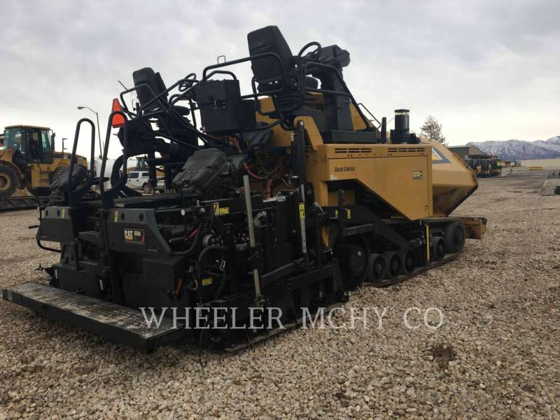 CATERPILLAR SCHWARZDECKENFERTIGER AP1055F equipment  photo 7