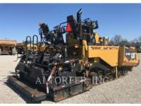 Equipment photo CATERPILLAR AP1055E PRODUZIONE ASFALTO 1