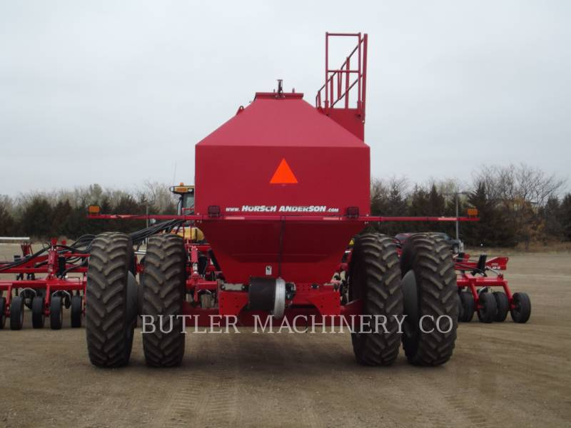 HORSCH ANDERSON Sprzęt do sadzenia PS4015 equipment  photo 14