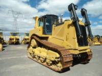 Caterpillar TRACTOARE CU ŞENILE D8T equipment  photo 3