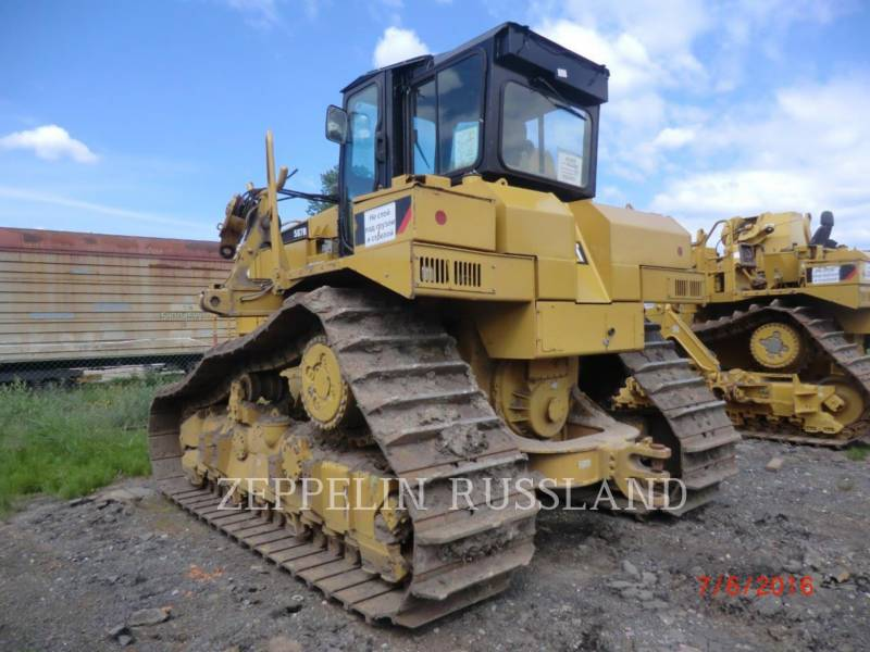 CATERPILLAR PIJPLAGEN 587R equipment  photo 2