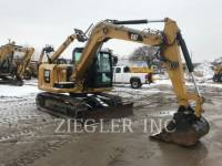 CATERPILLAR EXCAVADORAS DE CADENAS 307E2 equipment  photo 1