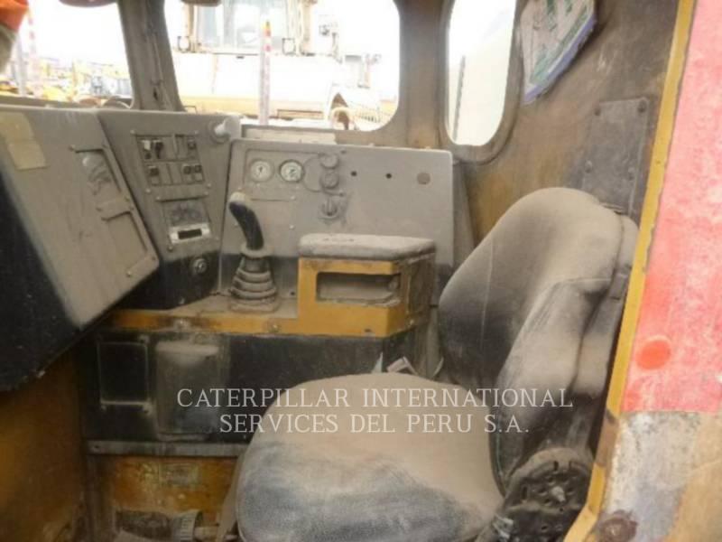 CATERPILLAR MINERAÇÃO DE MINERAÇÃO SUBTERRÂNEA R1600G equipment  photo 7