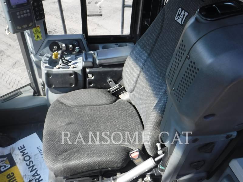 CATERPILLAR CHARGEURS SUR PNEUS/CHARGEURS INDUSTRIELS 980K equipment  photo 18