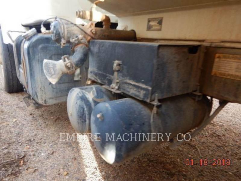 INTERNATIONAL WASSER-LKWS 4K TRUCK equipment  photo 3