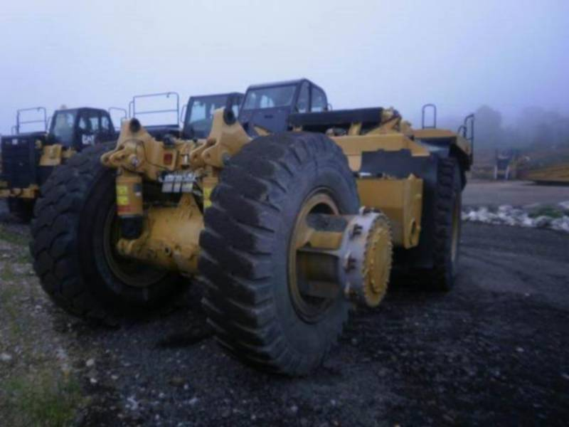CATERPILLAR MINING OFF HIGHWAY TRUCK 777G equipment  photo 7