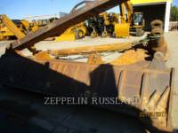 CATERPILLAR TRAKTOR GĄSIENNICOWY KOPALNIANY D9RLRC equipment  photo 12