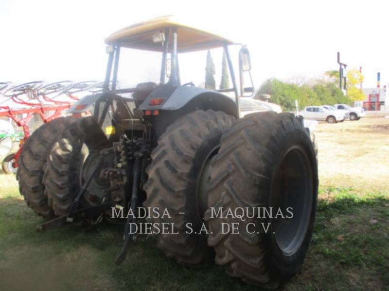 CHALLENGER AG TRACTORS WT560-4WD  equipment  photo 3