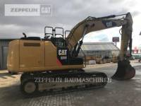 CATERPILLAR KETTEN-HYDRAULIKBAGGER 320EL equipment  photo 3