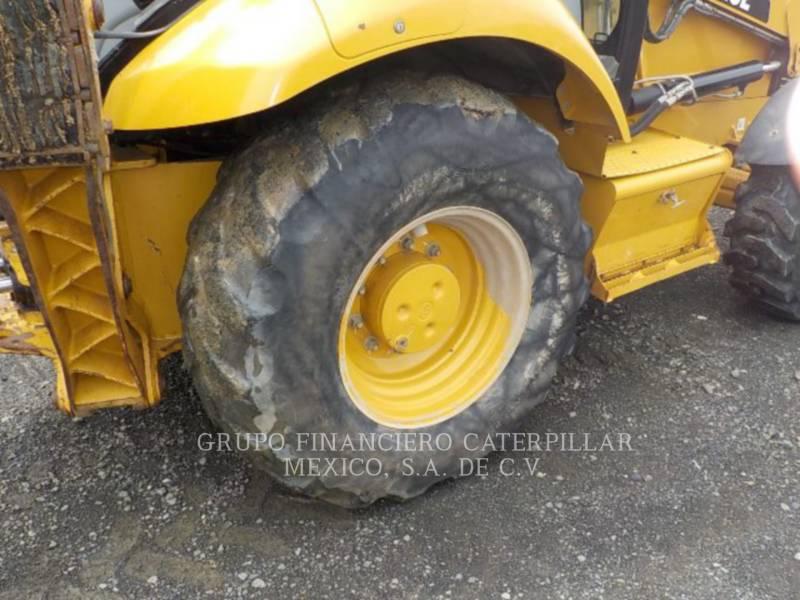 Caterpillar BULDOEXCAVATOARE 416EST equipment  photo 18