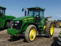 Equipment photo DEERE & CO. 7930 TRATTORI AGRICOLI 1