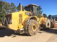 CATERPILLAR CARGADORES DE RUEDAS 972H equipment  photo 4