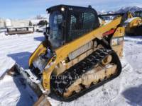 Equipment photo Caterpillar 299D1 H3CB MINIÎNCĂRCĂTOARE RIGIDE MULTIFUNCŢIONALE 1