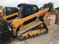 CATERPILLAR PALE CINGOLATE MULTI TERRAIN 299D2XHP equipment  photo 1