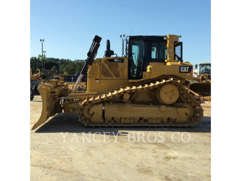 CATERPILLAR MINING TRACK TYPE TRACTOR D6T LGP equipment  photo 2