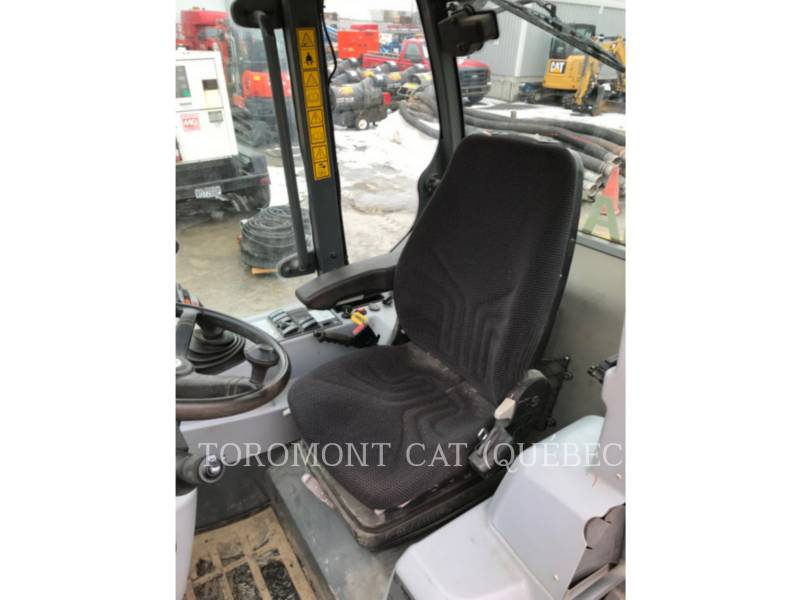 WACKER CORPORATION WHEEL LOADERS/INTEGRATED TOOLCARRIERS 750T equipment  photo 17