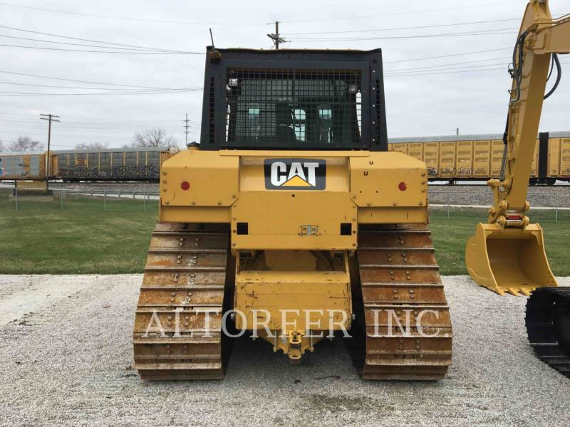 CATERPILLAR TRACK TYPE TRACTORS D6TXW equipment  photo 5