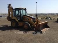 CATERPILLAR バックホーローダ 430EST equipment  photo 4