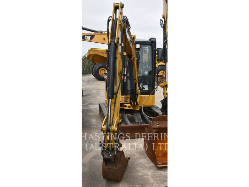 CATERPILLAR トラック油圧ショベル 303.5DCR equipment  photo 5