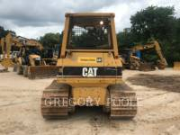 CATERPILLAR KETTENDOZER D5G LGP equipment  photo 3