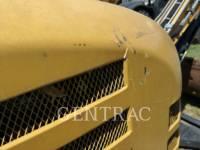 CATERPILLAR ESCAVADEIRAS 302.7DCR equipment  photo 12