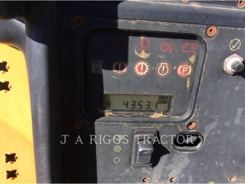 CATERPILLAR TRACTORES DE CADENAS D5NXL equipment  photo 12