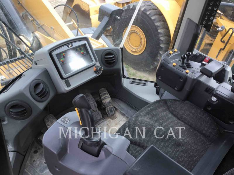 CATERPILLAR WHEEL LOADERS/INTEGRATED TOOLCARRIERS 980M equipment  photo 11