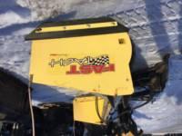 SNOW WOLF HERRAMIENTA DE TRABAJO - VARIADOS SNOW equipment  photo 3