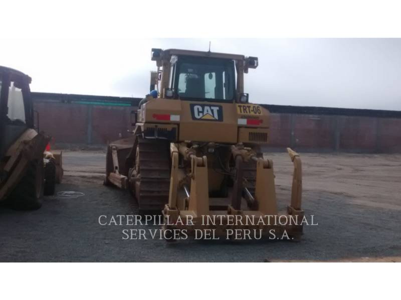 Caterpillar TRACTOARE CU ŞENILE D7RII equipment  photo 5