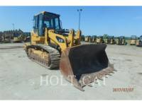 CATERPILLAR TRACK LOADERS 973D equipment  photo 2