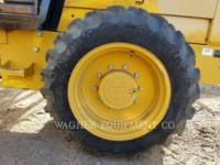CATERPILLAR VIBRATORY SINGLE DRUM PAD CP34 equipment  photo 28