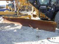 CATERPILLAR MOTONIVELADORAS 140M3AWD equipment  photo 5