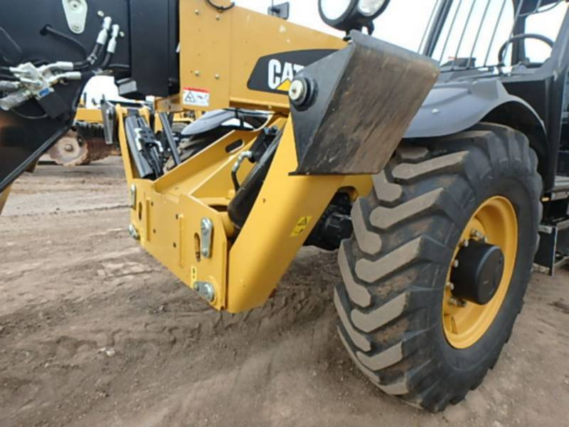 CATERPILLAR TELEHANDLER TH514C equipment  photo 11