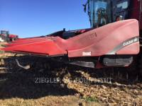 Equipment photo CASE/NEW HOLLAND 2608 Rabatteurs 1