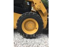 CATERPILLAR MINICARGADORAS 226D equipment  photo 13