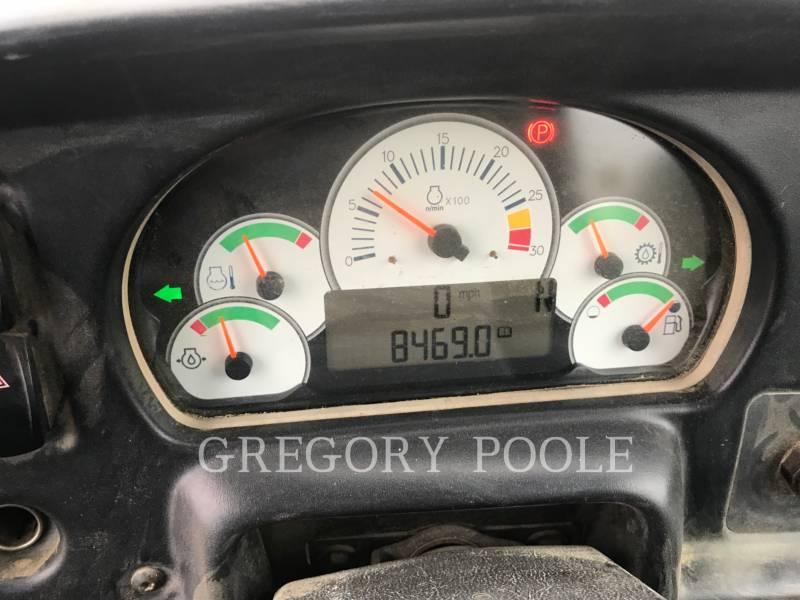 CATERPILLAR TOMBEREAUX ARTICULÉS 730 equipment  photo 20