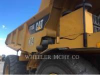 CATERPILLAR OFF HIGHWAY TRUCKS 773G equipment  photo 23