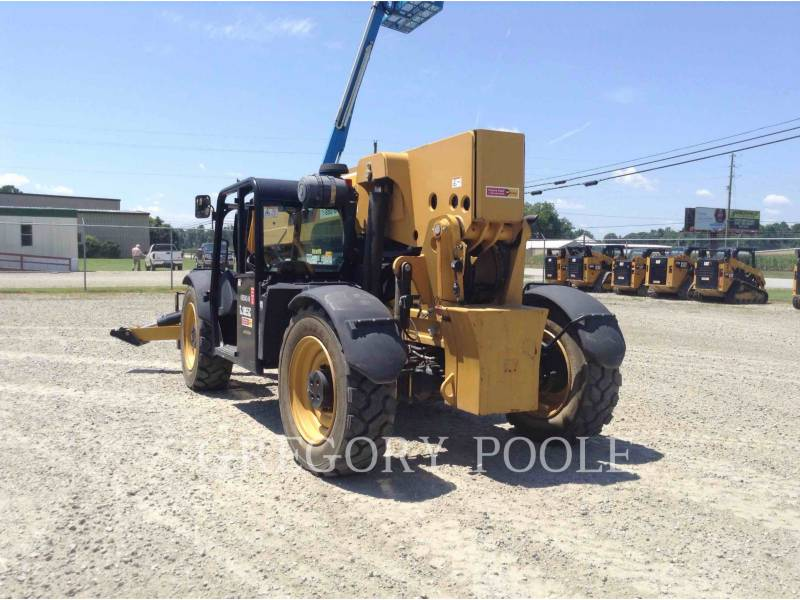 CATERPILLAR MANIPULADOR TELESCÓPICO TL1055C equipment  photo 2