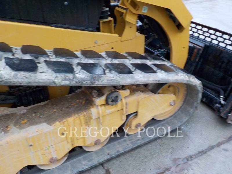 CATERPILLAR PALE CINGOLATE MULTI TERRAIN 299DXHP equipment  photo 19