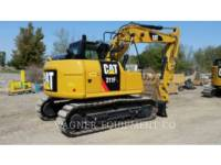 CATERPILLAR トラック油圧ショベル 311FLRR equipment  photo 3