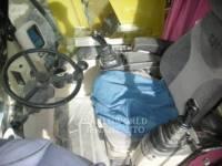 CATERPILLAR WHEEL EXCAVATORS M318CIM equipment  photo 7