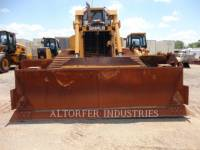 CATERPILLAR TRACK TYPE TRACTORS D6T LGPARO equipment  photo 5