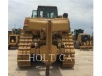 CATERPILLAR TRATTORI CINGOLATI D10T equipment  photo 3
