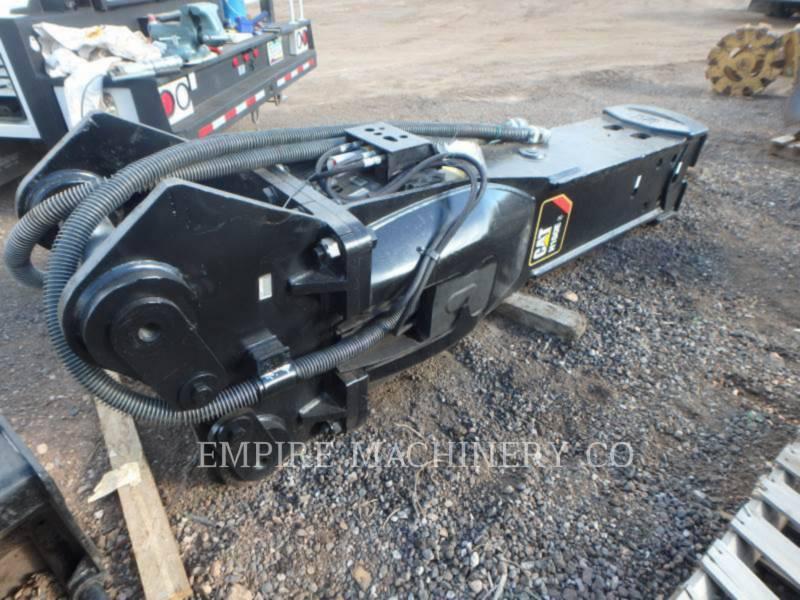 CATERPILLAR HERRAMIENTA DE TRABAJO - MARTILLO H160ES equipment  photo 2