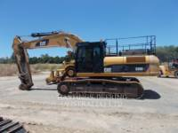 CATERPILLAR 履带式挖掘机 336DL equipment  photo 1
