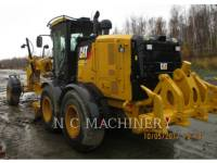 CATERPILLAR モータグレーダ 160M2 equipment  photo 4