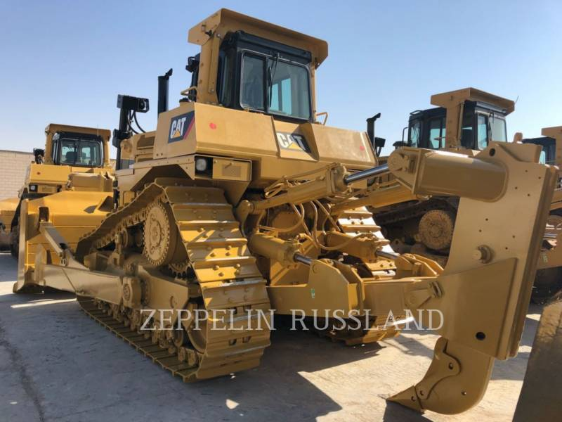 CATERPILLAR TRACTEURS MINIERS D9R equipment  photo 2