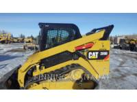 CATERPILLAR CHARGEURS TOUT TERRAIN 289DXPS equipment  photo 2